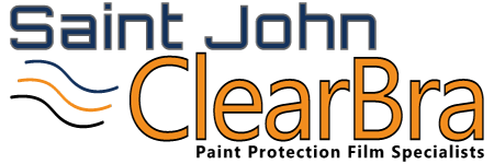 Saint John ClearBra Paint Protection Film